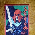 Sodom in the sign of evil patch