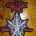 Celtic Frost patch