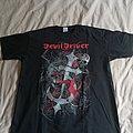 Devildriver T shirt