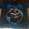 older Gruesome T shirt