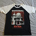 Whitechapel - TShirt or Longsleeve - T-shirt
