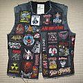 Slayer - Battle Jacket - battle jacket