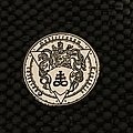 13th Moon - Pin / Badge - 13th Moon - Subterranum Tenebris Gnosticos badge