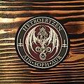 Hetroertzen - Ain Soph Aur patch