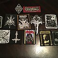 Death Worship - Patch - Patches MMXXI