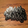 Bekëth Nexëhmü - Pin / Badge - Bekëth Nexëhmü official logo pin