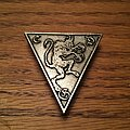 Cultes Des Ghoules - Pin / Badge - Cultes Des Ghoules official pin