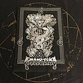 Dissection - Patch - Dissection - Nexion 218 Back Patch