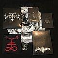 Kaosritual - Tape / Vinyl / CD / Recording etc - Kaosritual - Svøpt Morgenrød (Limited Boxset)