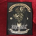 URFAUST - Patch - Urfaust - Hail Intoxication, Praise Possession Back patch