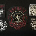 URFAUST - Patch - Urfaust Patch Collection