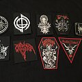 Surrender Of Divinity - Patch - Patches up for grabs