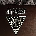 Urfaust Back Patches
