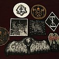 Charnel caress for your vests