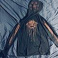 Lluvia - Enigma hooded long sleeve  Hooded Top