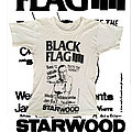 Black flag starworld 1981