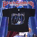 Black sabbath dehumanizer tour