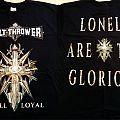 Bolt Thrower - Still Loyal TShirt or Longsleeve