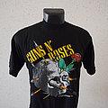 Vintage 1988 Guns n Roses