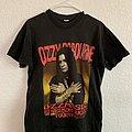 Ozzy 1996 Tour Tee