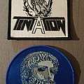 Woven patches  2