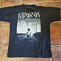 Katatonia - Viva Emptiness - 2003 Album Shirt