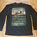 My Dying Bride - Albion In Ruin - 20th Anniversary 2011 Tour Shirt