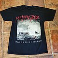 My Dying Bride - 'For The Lies I Sire' Album Shirt