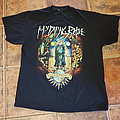 My Dying Bride - Feel the Misery Album Shirt