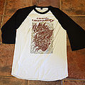 Dark Tranquillity - Dragon Atoma 2016 Tour Shirt - Signed by Full Band