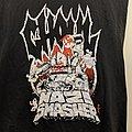 Ghoul Nazi Smasher T-Shirt