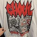 Ghoul Splatterthrash 2 (Thrash Damage) Shirt (From the split with Ill Bill)