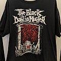 The Black Dahlia Murder - TShirt or Longsleeve - The Black Dahlia Murder East Coast 2019 Tour T-Shirt