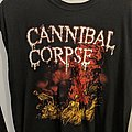 Cannibal Corpse A Skeletal Domain T-Shirt