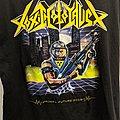 Toxic Holocaust - TShirt or Longsleeve - Toxic Holocaust Primal Future 2019 T-Shirt