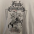 High Command Inexorable Darkness Longsleeve