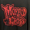 Morbid Cross Disciples of The Goat T-Shirt