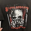 Black Sabbath - TShirt or Longsleeve - Black Sabbath, Wicked World T-Shirt