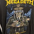 Megadeth Symphony of Destruction T-Shirt