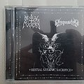 Inquisitor / Bestial Mockery split CD