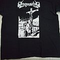 "T-shirt ""Cry of the Christians"" without backprint NEW!"