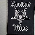 Ancient Rites patch