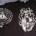 2x Czort T-shirt