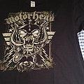 Motörhead t-shirts
