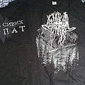2x Severoth – В Серці Сивих Карпат t-shirt