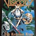 Visigoth back patch