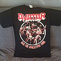Avatar - TShirt or Longsleeve - Avatar - Hail the Apocalypse Tour Shirt