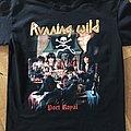 Running Wild Shirt Port Royal