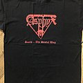 Asphyx death the brutal way