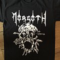 Morgoth TourShirt 2012